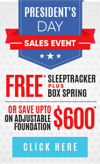 President Day Sales Event