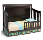 4-in-1 Cribs