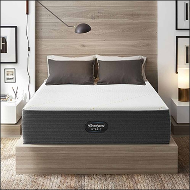 Beautyrest Hybrid BRX1000-IP Medium