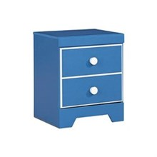 Signature Design By Ashley Nightstands signature design by ashley bronilly one drawer night stand
