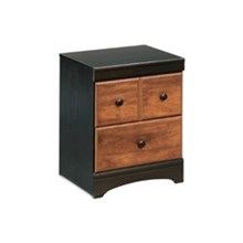 Signature Design By Ashley Nightstands signature design by ashley aimwell two drawer night stand