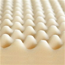 Simmons Beautyrest Memory Foam Toppers  simmons b869go