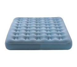 Simmons Beautyrest Queen Size Airbeds and Mattresses  simmons beautysleep queen size smartaire express air bed with hands free pump