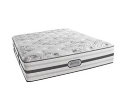 Simmons Beautyrest King Size Luxury Firm Comfort Mattress Only simmons beatrice king lf mattress