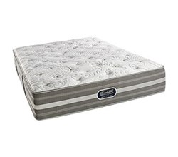 Simmons Beautyrest California King Size Luxury Plush Comfort Mattress Only simmons salem calking pl mattress
