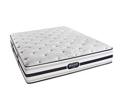 Simmons Beautyrest King Size Luxury Firm Comfort Mattress Only simmons fair lawn king lf mattress