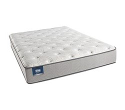 Simmons Beautyrest King Size Luxury Firm Comfort Mattress Only simmons chickering king lf mattress
