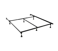 Simmons Beautyrest Bed Frames simmons sim 3170bsg i