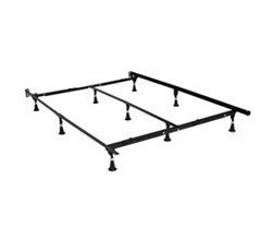 Simmons Beautyrest King Size Bed Frames simmons bea 7079bsg i