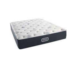 Simmons Beautyrest Full Size Luxury Pllush Comfort Mattress Only simmons beautyrest silver 500 pl