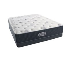 Simmons Beautyrest King Size Luxury Plush Comfort Mattress and Box Spring Sets simmons beautyrest silver 500 pl