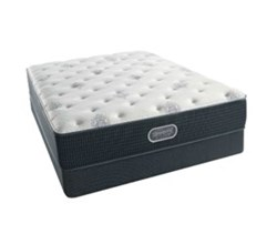 Simmons Beautyrest Twin Size Luxury Plush Comfort Mattress and Box Spring Sets simmons beautyrest silver 500 pl