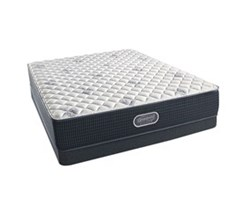 Beautyrest Mattress  simmons beautyrest silver 600 xf