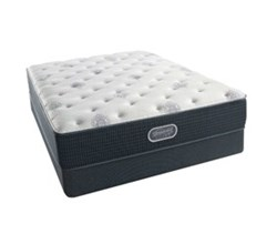 Simmons Beautyrest King Size Luxury Firm Comfort Mattress and Box Spring Sets simmons beautyrest silver 600 lf