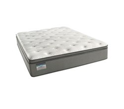 Simmons Beautyrest Full Size Luxury Firm Pillow Top Comfort Mattress Only simmons beautysleep 400 lfpt