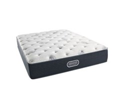 Simmons Beautyrest California King Size Luxury Plush Comfort Mattress Only simmons beautyrest silver 600 pl