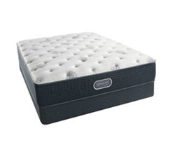 Simmons Beautyrest Full Size Luxury Plush Comfort Mattress and Box Spring Sets simmons beautyrest silver 600 pl