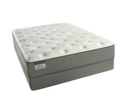 Simmons Beautyrest Twin Size Luxury Plush Comfort Mattress and Box Spring Sets simmons beautysleep 300 pl
