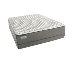 Simmons Full Size Luxury Firm Comfort Mattresses beautysleep 300 firm full size mattress and low profile box spring set