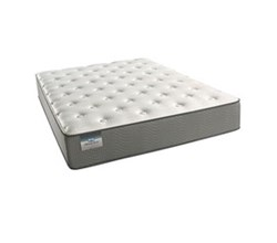Simmons Beautyrest California King Size Luxury Plush Comfort Mattress Only beautysleep 200 plush cal king size mattress only