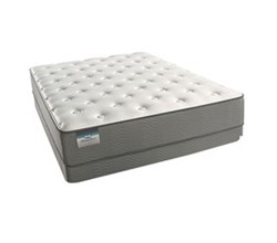 Simmons King Size Luxury Plush Comfort Mattresses simmons beautysleep 200 pl