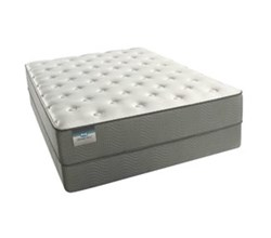 Simmons Beautyrest Twin Size Luxury Plush Comfort Mattress and Box Spring Sets simmons beautysleep 200 pl
