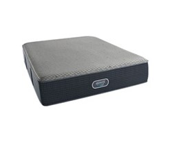 Simmons Beautyrest Silver Twin Size Luxury Plush Pillow Top Mattresses simmons beautyrest silver hybrid 4000 ultimate pl