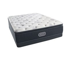 Simmons Queen Size Luxury Plush Pillow Top Comfort Mattresses simmons beautyrest silver 700 ppt