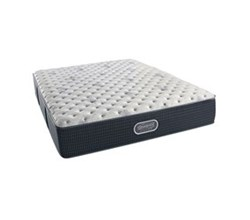 Simmons Beautyrest California King Size Luxury Extra Firm Comfort Mattress Only simmons beautyrest silver 800 xf