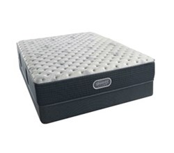 Simmons Beautyrest California King Size Luxury Extra Firm Comfort Mattress and Box Spring Sets simmons beautyrest silver 800 xf