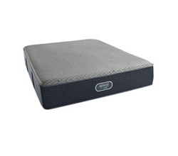 Simmons Beautyrest Silver King Size Luxury Plush Mattresses simmons beautyrest silver hybrid 2000 pl