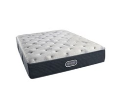 Simmons Beautyrest California King Size Luxury Plush Comfort Mattress Only simmons beautyrest silver 800 pl