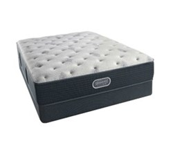Simmons Beautyrest King Size Luxury Plush Comfort Mattress and Box Spring Sets simmons beautyrest silver 800 pl