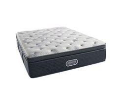 Simmons Beautyrest Full Size Luxury Firm Pillow Top Comfort Mattress Only simmons beautyrest silver 900 lfpt
