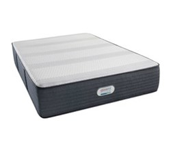 Simmons Beautyrest Platinum Hybrid Mattresses simmons crescent valley hybrid 14 inch luxury firm