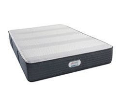 Simmons Beautyrest Twin Size Luxury Firm Comfort Mattress Only simmons brayford creek hybrid 13 inch luxury firm