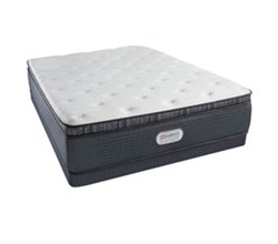 Simmons  Beautyrest Twin Size Luxury Firm Pillow Top Comfort Mattresses Spring Grove 15 Inch Firm Pillow Top