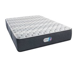 Simmons Beautyrest King Size Luxury Firm Comfort Mattress Only simmons haven pines 14 inch extra firm