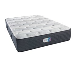 Simmons Beautyrest Twin Size Luxury Firm Comfort Mattress Only simmons haven pines 14 inch luxury firm