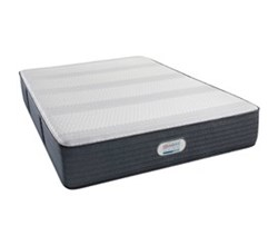 Simmons Beautyrest California King Size Luxury Plush Comfort Mattress Only simmons crestridge hybrid 13 inch plush