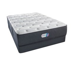 Simmons Beautyrest Queen Size Luxury Firm Comfort Mattress and Box Spring Sets simmons haven pines 14 inch luxury firm