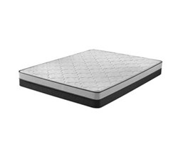 Simmons Twin size Extra Firm Mattress and Low Profile Box Springs Set beautyrest foam firm twin size mattress and low profile box spring set