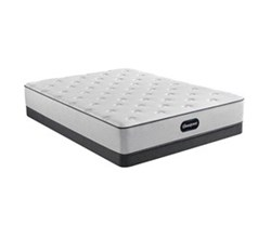 Simmons Twin size Luxury Firm Mattress and Low Profile Box Springs Set beautyrest br800 medium twin size mattress and low profile box spring set