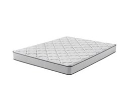 Simmons Mattress Only beautyrest foam medium