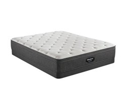 Simmons Twin XL size Luxury Firm Mattress and Low Profile Box Springs Set beautyrest silver brs900 medium et