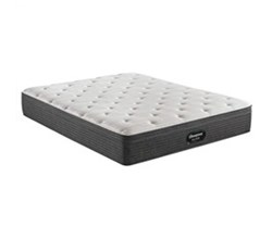 Simmons King size Luxury Plush Mattress Only beautyrest silver brs900 pl et