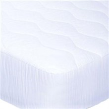 Simmons Beautyrest Twin Size Mattress Pads beautyrest pima cotton mattress protector twin size