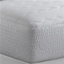 Simmons Beautyrest Twin Size Mattress Pads beautyrest diamond knit mattress protector twin size