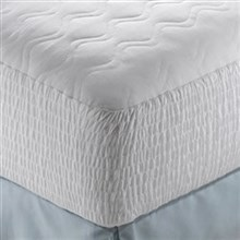 Simmons Beautyrest Twin Size Mattress Pads beautyrest cotton top mattress protector twin size