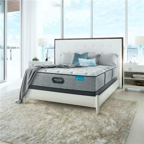 Simmons Beautyrest Harmony Lux Carbon Series Mattress